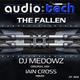 Iain Cross The Fallen - Remix