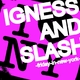 Igness And Slash Friday in New York