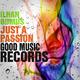 Ilhan Gumus Just a Passion