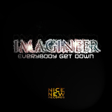Everybody Get Down by Imagineer mp3 download