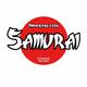 Imperfection Samurai