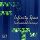 Infinity Space Instrumental Journeys, Vol. 1