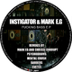 Instigator And Mark Eg Fucking Bass E.P