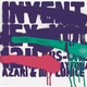 Invent feat Krs One & The Kid Daytona Hey You