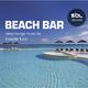 Invisible Tune Beach Bar(Deep Lounge Music)