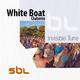 Invisible Tune White Boat (Club Mix)