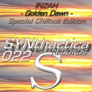 Inzah - Golden Dawn (Synthactica Records)