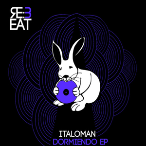 Italoman - Dormiendo (Re:Beat)