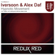 Iversoon & Alex Daf Hypnotic Movement