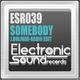 J. Bolivar Somebody (Radio Edit)