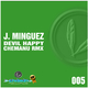 J. Minguez Devil Happy