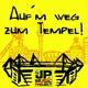 JP Music Project Auf'm Weg zum Tempel