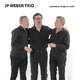 JP Weber Trio - Irjendeiner fingk et schön