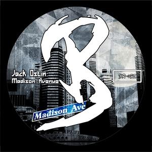 Jack Ostin - Madison Avenue (Banging Records)
