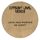 Jack and Porter Be Adrift