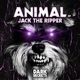 Jack the Ripper Animal - EP
