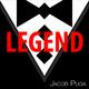 Jacob Puga Legend - Single