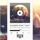 James Marley feat. Nathan Brumley Summer Won't Wait