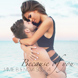 Because of You by Jamie B & Nova Scotia mp3 download