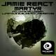 Jamie React - Martyr