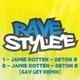 Jamie Rotten Deton 8