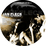 Attack the Audience by Jan Fleck mp3 downloads