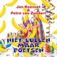 Jan Koevoet & Petra van Zundert Niet Lullen Maar Poetsen