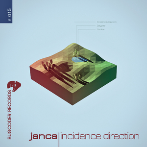 Janca - Incidence Direction (Bugcoder Records)