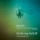 Jani Ho On the Way Back EP