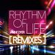 Janine Dyer Rhythm of Life(Remixes)