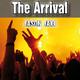 Jason Jaxx The Arrival