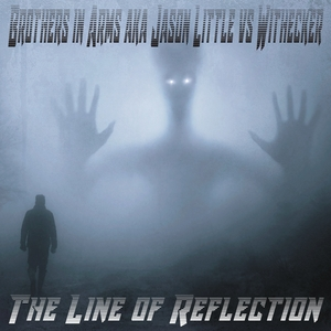 Jason Little vs. Withecker - The Line of Reflection (Section Seven)