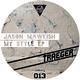 Jason Mawkish - My Style EP