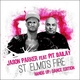 Jason Parker feat. Pit Bailay - St. Elmo's Fire(Hands Up / Dance Edition)