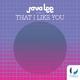 Java Lee That I Like You