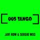 Javi Row & Sergio WoS Tango