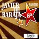 Javier De Baraja Eleven Stars Ep