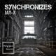 Jay-x Synchronizes