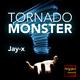 Jay-x Tornado Monster