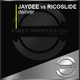 Jaydee vs. Ricoslide - Deliver