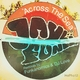 Jayl Funk Across the Sea(Remixes)