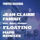 Jean Claude Fanout feat. Mara J Boston Floating(Mafo Remixes)