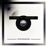 Sci-Fi Communications(DJ Eef Extended Mix) by Jean Deep mp3 download