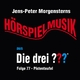 Jens-Peter Morgenstern Die drei ??? - Hörspielmusik aus Folge 77 - Pistenteufel