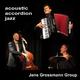 Jens Grossmann Group Acoustic Accordion Jazz