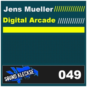 Jens Mueller - Digital Arcade (Sound Kleckse)
