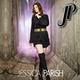 Jessica Parish - Self-Titled