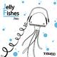 Jitzu Jellyfishes