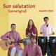 Joachim Pfahl Sun Salutation - Sonnengruß