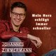 Johannes Zimmermann - Mein Herz schlägt immer schneller